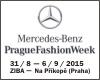 Mercedes-Benz Prague Fashion Week 2015 - Září