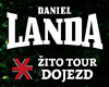 DANIEL LANDA – ŽITO TOUR DOJEZD