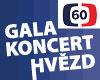 GALAKONCERT HVĚZD - 60 LET OSTRAVSKÉHO STUDIA ČT