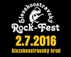 Slezskoostravský Rock-Fest 2016 Open Air