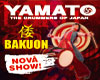 Yamato - The Drummers of Japan - BAKUON