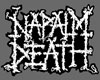 NAPALM DEATH (UK)