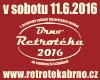 Retrotéka Brno 2016