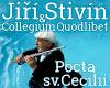 Jiří Stivín - Pocta sv. Cecílii 25.