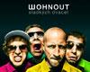 WOHNOUT - SLADKÝCH DVACET TOUR 2016
