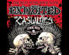 THE EXPLOITED (UK) & THE CASUALTIES (USA)