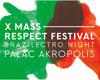 VÁNOČNÍ RESPECT FESTIVAL 2016