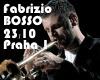 FABRIZIO BOSSO QUARTET  /IT/