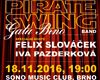 PIRATE SWING Band Gala Brno