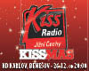 KISSMAS PARTY 2016, Benešov