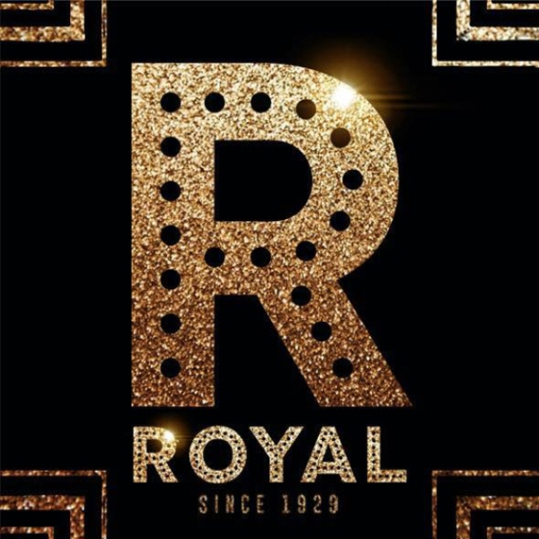 ROYAL THEATRE -SINCE 1929-