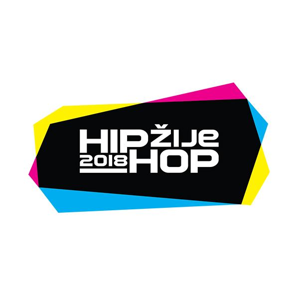HIP HOP ŽIJE 2018