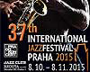 37th INTERNATIONAL JAZZ FESTIVAL PRAHA