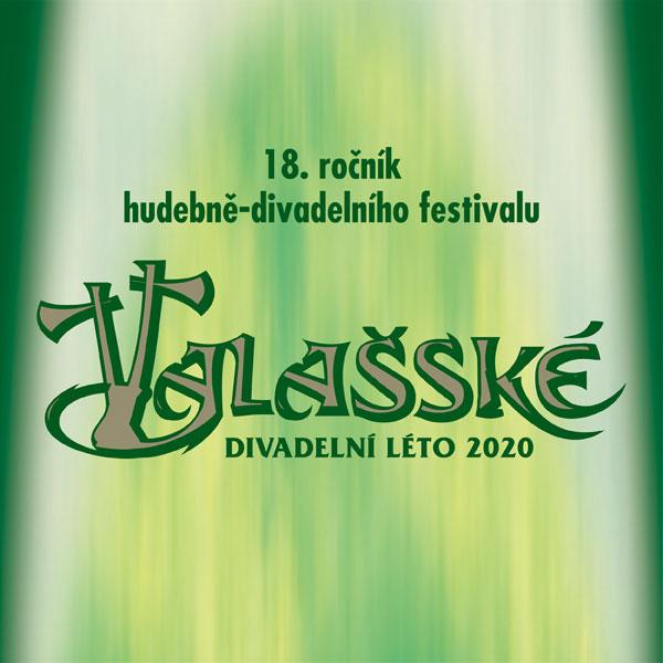 18.ročník - Valašské Divadelní Léto