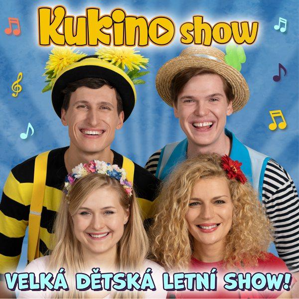 Kukino: Štístko a Poupěnka, Smejko a Tanculienka