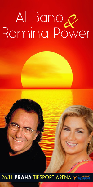 Al Bano & Romina Power 2019_300x600