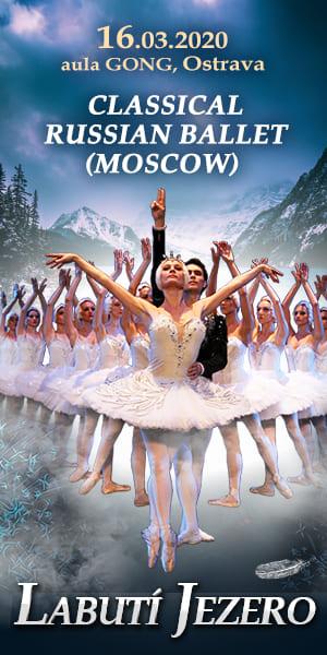 CLASSICAL RUSSIAN BALLET 2020_300x600