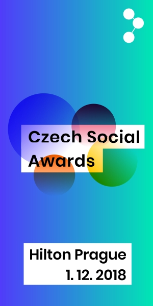 CZECH SOCIAL AWARDS 2018_300x600
