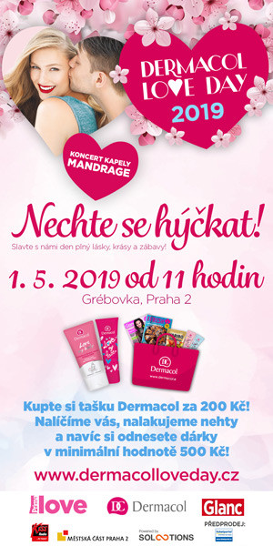 DERMACOL LOVE DAY 2019_300x600