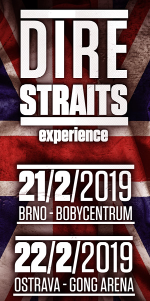 THE DIRE STRAITS EXPERIENCE 2019_300x600