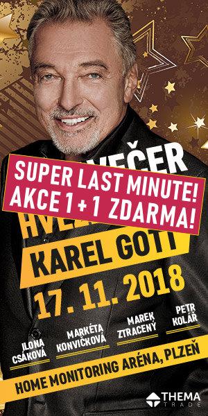 Galavečer Hvězd Karel Gott 2018_300x600