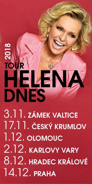 Helena Vondráčková 2018_300x600