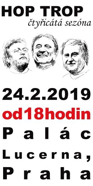 HOP TROP Lucerna Praha 2019_300x600