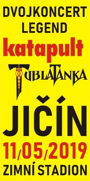 Katapult a Tublatanka Jičín 2019_300x600