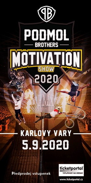 PODMOL Brothers MOTIVATION show 2020_300x600