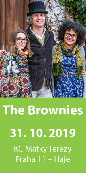 THE BROWNIES 2019_300x600