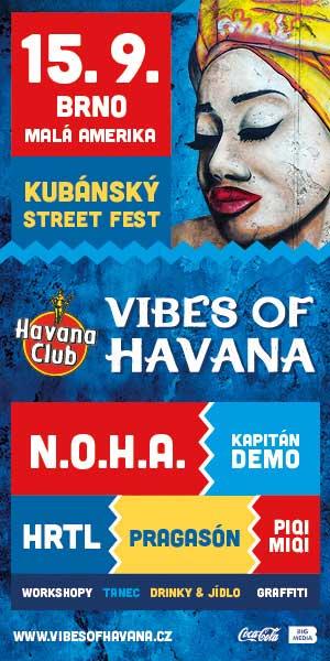 LBOARD_VIBES OF HAVANA 2018