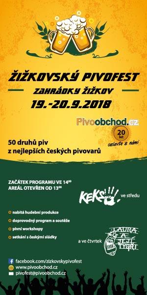 ŽIŽKOVSKÝ PIVOFEST 2018_300x600
