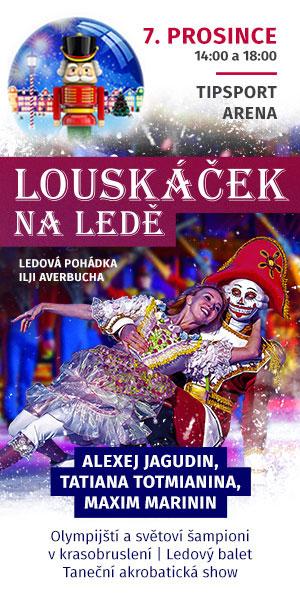 LBOARD_Louskáček na ledě 2019