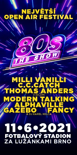 80s THE SHOW 2021_300x600