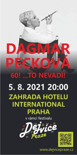 Dagmar Pecková Dejvíce 2021_300x600