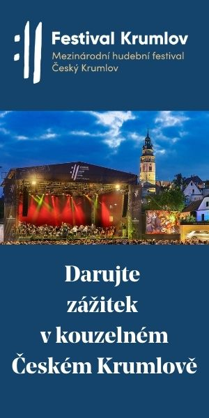 MHF Český Krumlov DÁRKOVÁ POUKÁZKA 2021_300x600