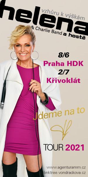 HELENA VONDRÁČKOVÁ TOUR 2021_300x600