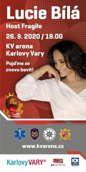 LUCIE BÍLÁ, KV Arena 2020_300x600