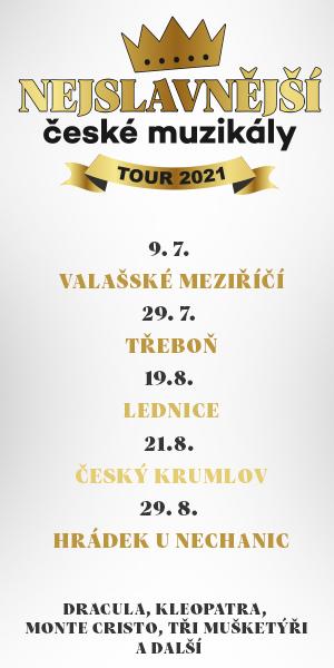 NEJSLAVNĚJŠÍ ČESKÉ MUZIKÁLY TOUR 2021_300x600