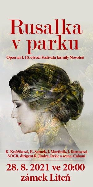 RUSALKA V PARKU, open-air koncert 2021_300x600