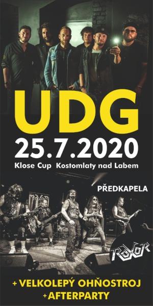 UDG / předkapela Roxor 2020_300x600