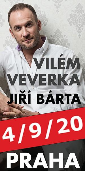 Vilém Veverka: Challenge for Music 2020_300x600