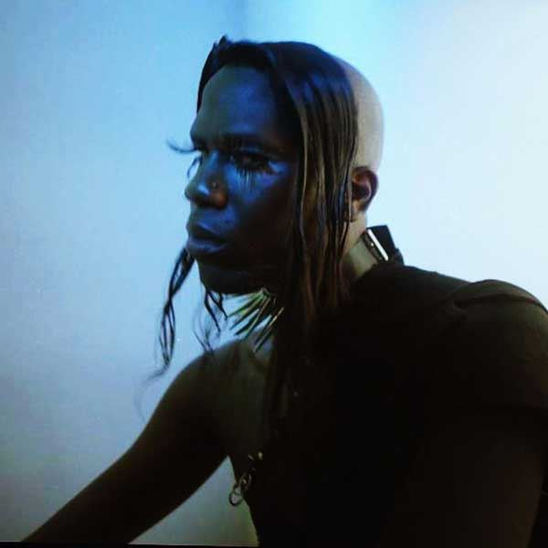YVES TUMOR AND ITS BAND (US)