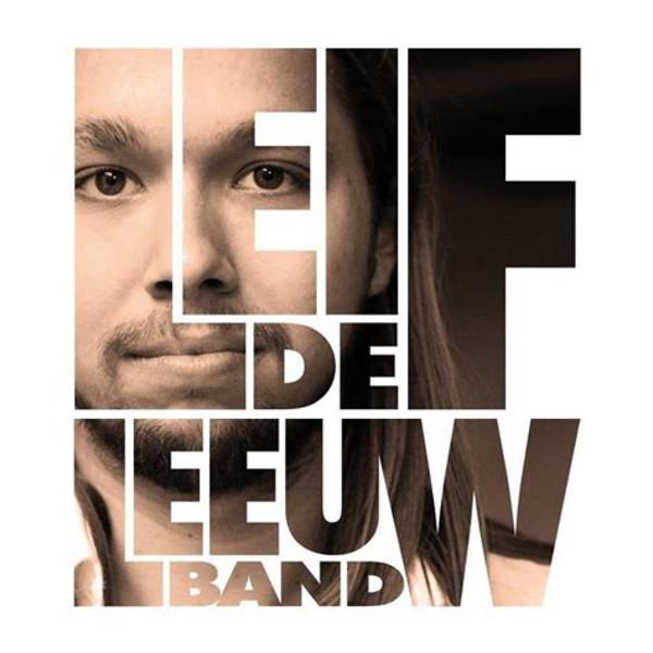 LEIF DE LEEUW BAND (Holandsko)