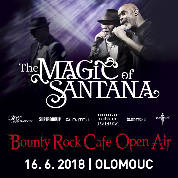 Bounty Rock Cafe Open Air 2018