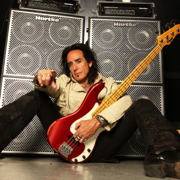 MARCO MENDOZA BAND (ex – Whitesnake, Thin Lizzy)
