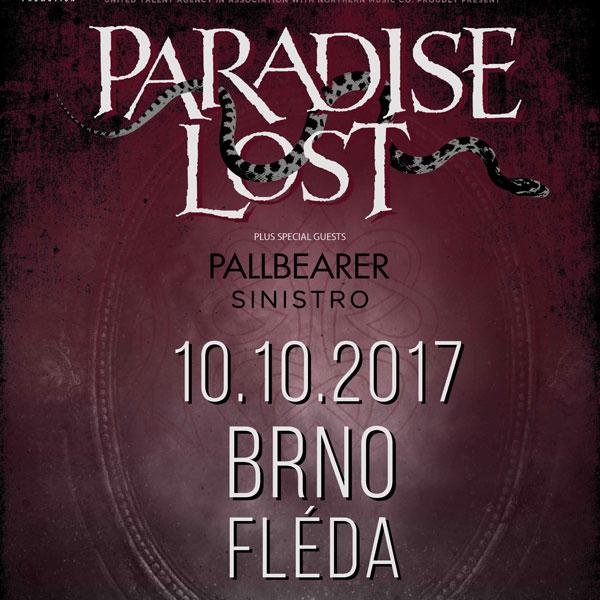 PARADISE LOST (UK)