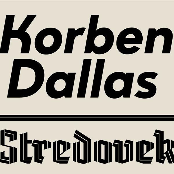 Korben Dallas (SK) - Houpací koně