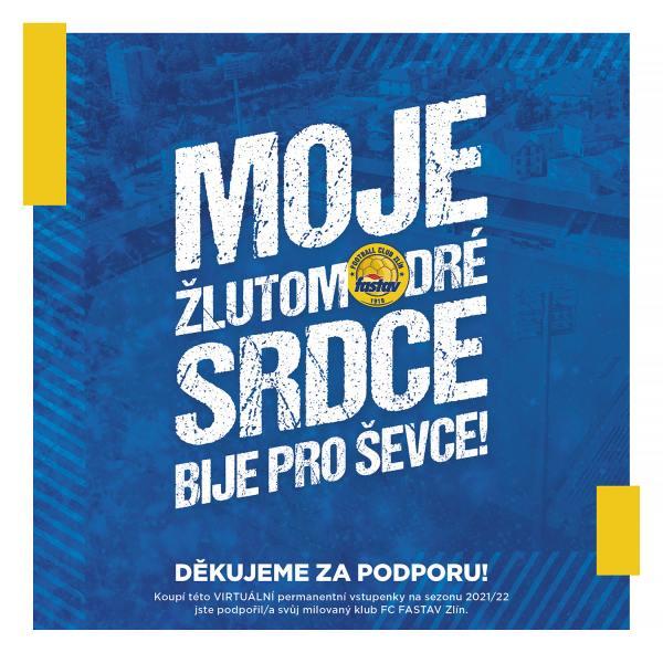 FC Fastav Zlín - Podpoř svůj klub