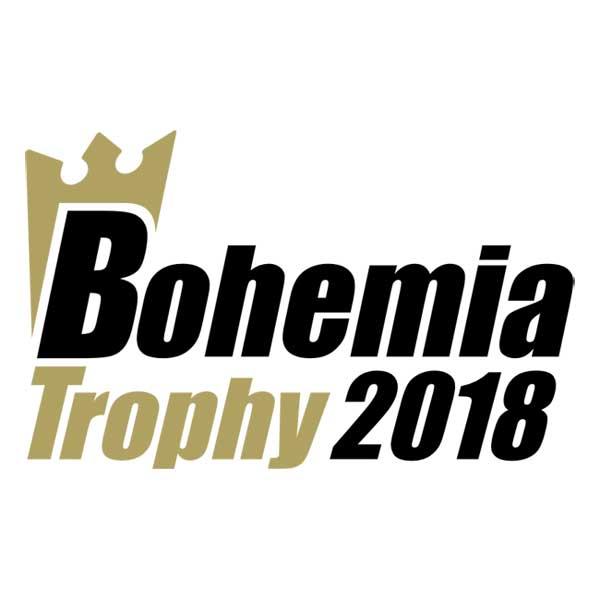 Bohemia Trophy 2018 - Semifinále 1+2
